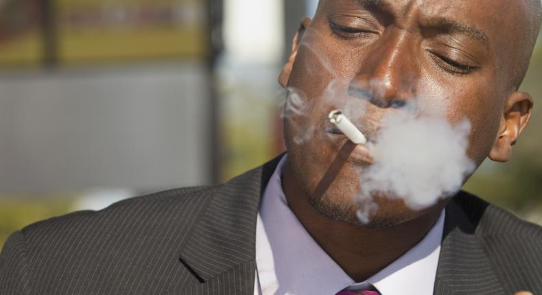 Smoking causes several diseases that are detrimental to the health [The Premier Online Magazine]