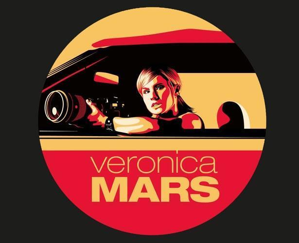 6. Veronica Mars Movie Project