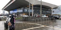 Dworzec Centralny pod wodą. Co się stało? PKP zabiera głos