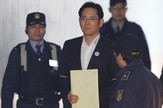 Li Džej Jong AP