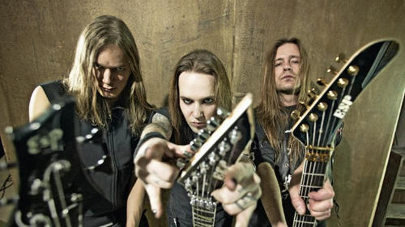 Children of Bodom (fot. MySpace)