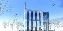 Islamski radykał w Warszawie! Odwiedził budowę meczetu