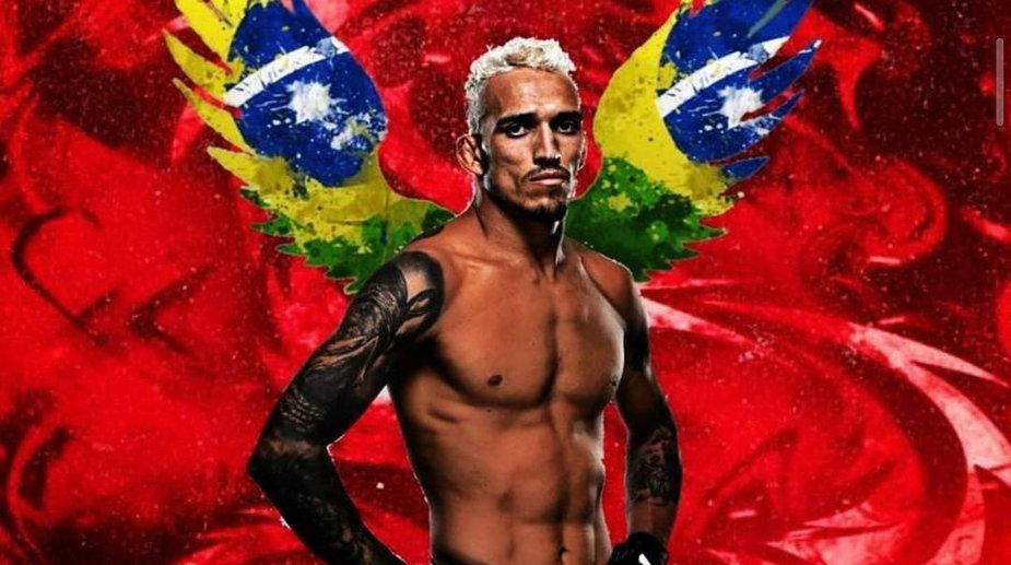 Charles Oliveira wierzy, że może zachęcić Khabiba Nurmagomedova do powrotu do oktagonu UFC