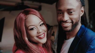 Kamene Goro reveals little known details about her relationship with J Blessing