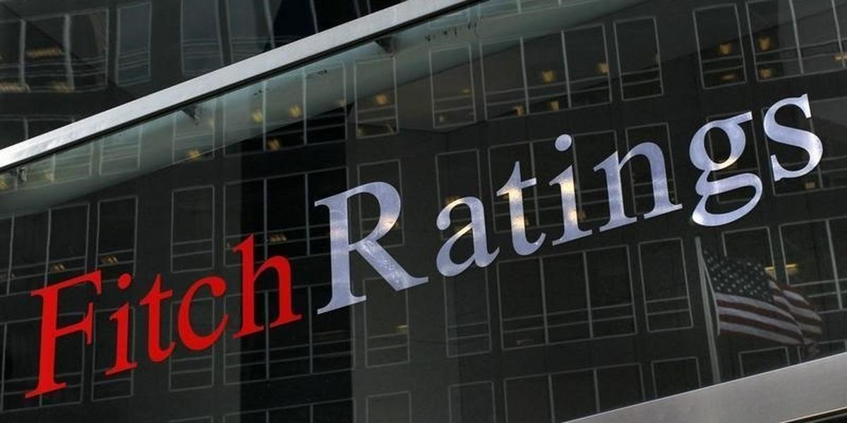 Fitch downgrades Ghana's outlook to Negative