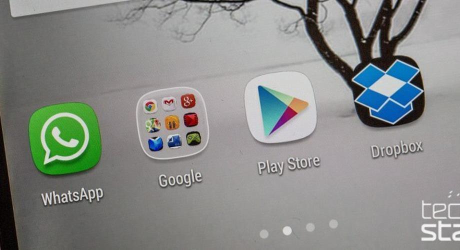 20 Google-Apps nun Pflicht für Android-Smartphone-Hersteller