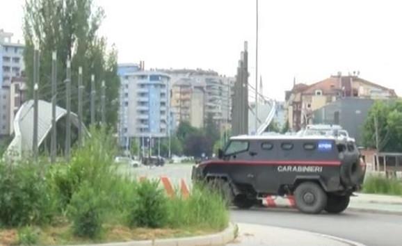 ROSU na severu Kosova i Metohije