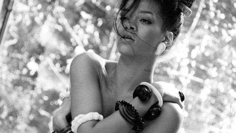 """Rihanna opublikowała klip do """"Where Have You Been"""""""