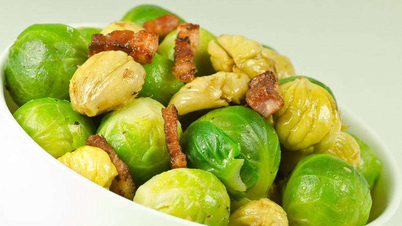 Brukselka na lepszą płodność