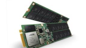 Nowe pamięci Samsunga idealne do dysków SSD