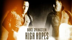 "BRUCE SPRINGSTEEN – ""High Hopes"""