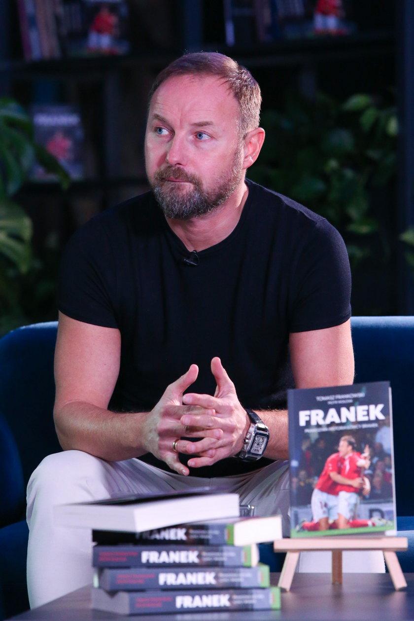Tomasz Frankowski, były napastnik reprezentacji, uważa, że godnym następcą Lewego może zostać Karol Świderski (24 l.)