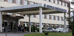 Dramatyczna sytuacja w Bielsku-Białej. Dla chorych z koronawirusem brakuje już miejsc. Pacjent...