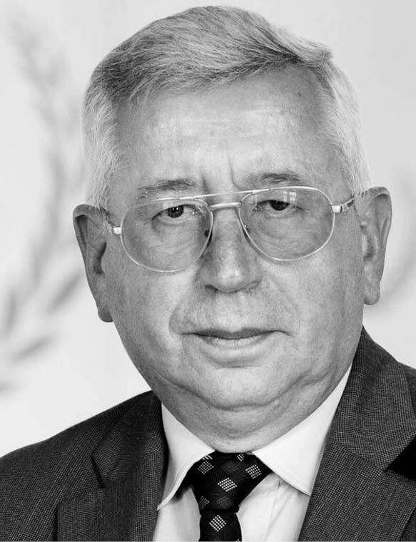 Krzysztof Płomiński były ambasador RP w Iraku i Arabii Saudyjskiej, doradca Krajowej Izby Gospodarczej
