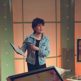 Kiedyś gwiazdy TV, a dziś? Czym zajmuje się obecnie Magdalena Mikołajczak-Olszewska, lubiana prezenterka TVP?
