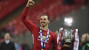 Ibrahimović: jestem specjalny i spodziewałem się, że będę tyle strzelał