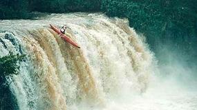 Wyprawa do źródeł Nilu 1993