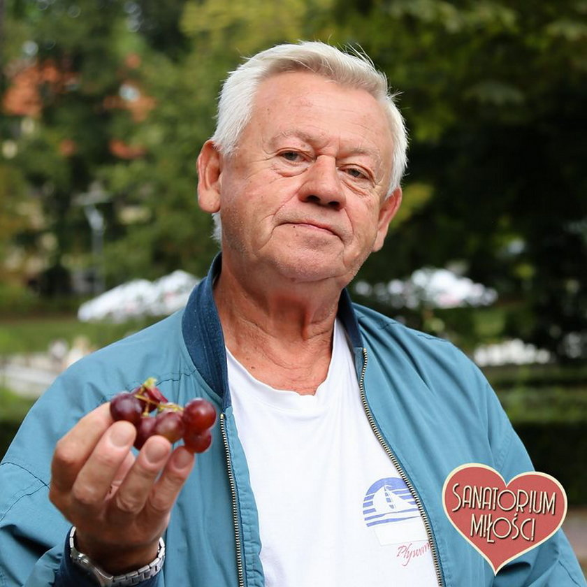 """""""Sanatorium miłości 3"""". Szczere wyznanie w pierwszym odcinku nowej edycji: Ja lubię na golasa!"""