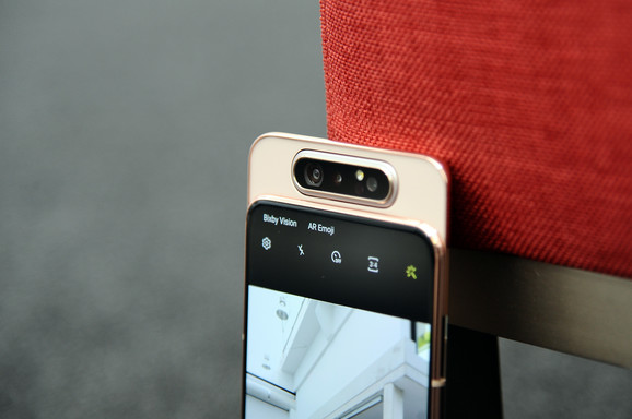 Samsung Galaxy A80 je u prodaji po ceni od 79.999 dinara