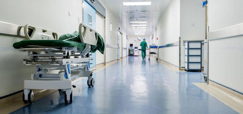 Polska zmaga się z potężną falą nowotworów. Sytuacja jest krytyczna