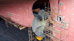 PO: konsolidacja przemysłu stoczniowego w Szczecinie to działanie pozorowane