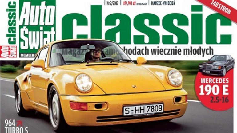 Auto Świat Classic 2/2017