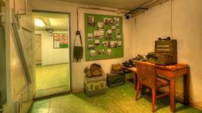 Tajny schron pod hotelem Jałta w Pradze otwarty dla zwiedzających