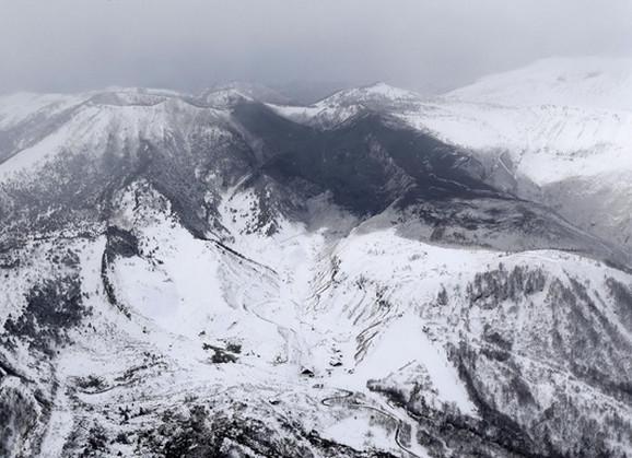 Vulkan Kusacu