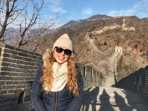 Na Murze Chińskim