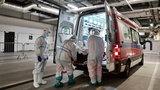 Koronawirus w Polsce. Spadek zakażeń napawa optymizmem, ale wciąż dużo zgonów