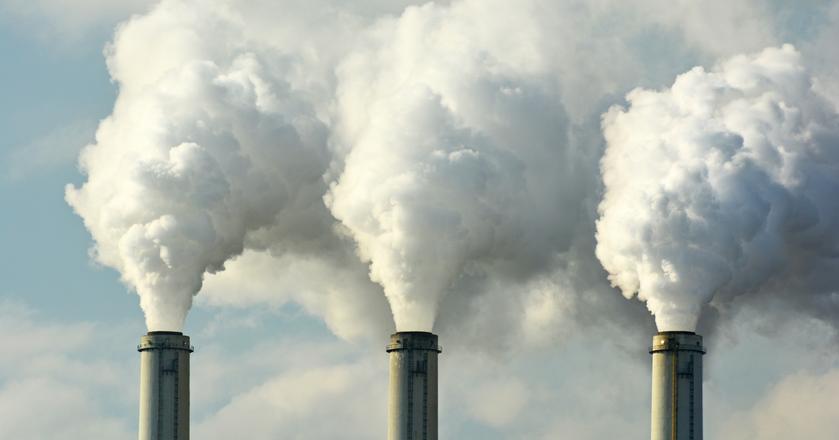80 proc. prądu w Polsce jest wytwarzane w elektrowniach węglowych