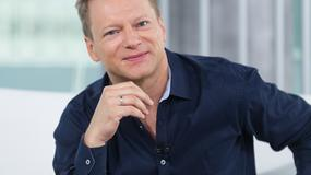 Maciej Stuhr: wraz z przyjściem na świat Tadeusza ponownie zwróciłem się ku mojej córce