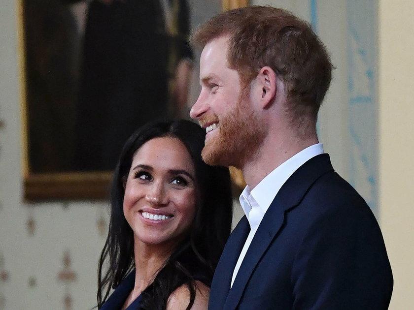 Meghan i Harry podjęli ważną decyzję w sprawie dziecka