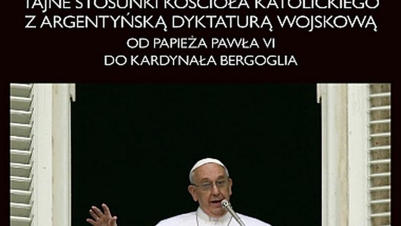 Tajne stosunki Kościoła z argentyńską dyktaturą