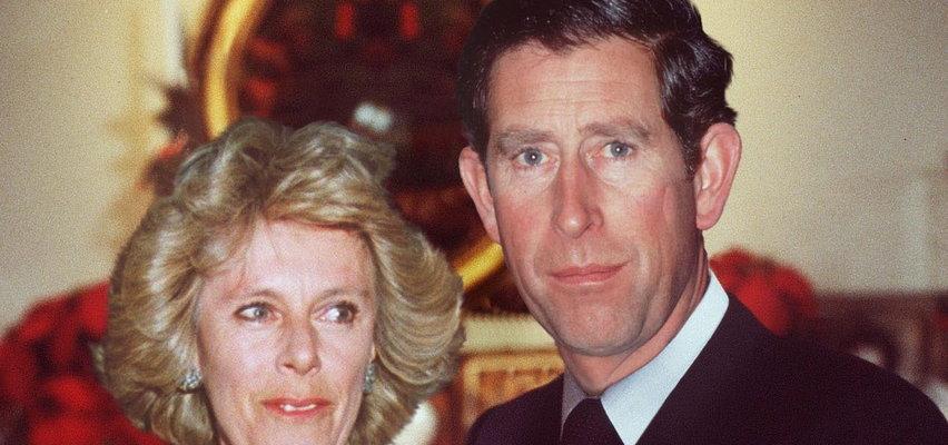 Tajemnice księcia Karola znów wychodzą na jaw. Przed gosposiąprzyznał siędo zdrady