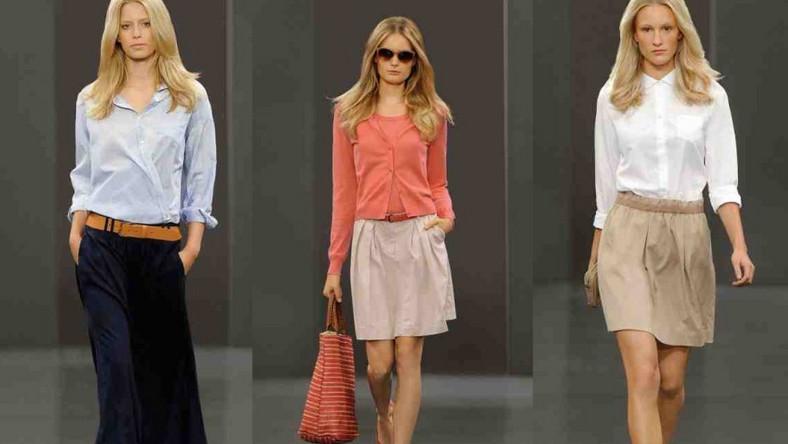Modne i eleganckie zestawy w stylu casual