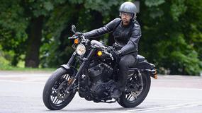 Harley-Davidson Roadster w teście – syn anarchii