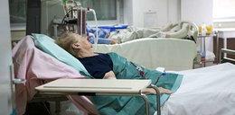 Obudzili pacjenta w śpiączce. Na 6 godzin