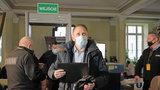 Kłopoty Durczoka. Kolejny akt oskarżenia przeciw niemu trafił do sądu