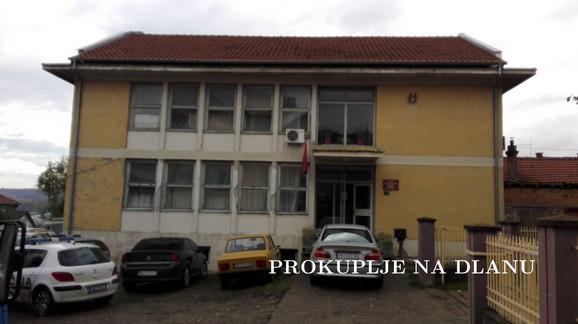 Prokupački centar za socijalni rad