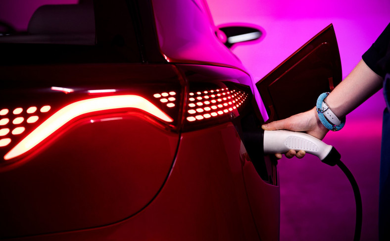 IZERA - polski samochód elektryczny