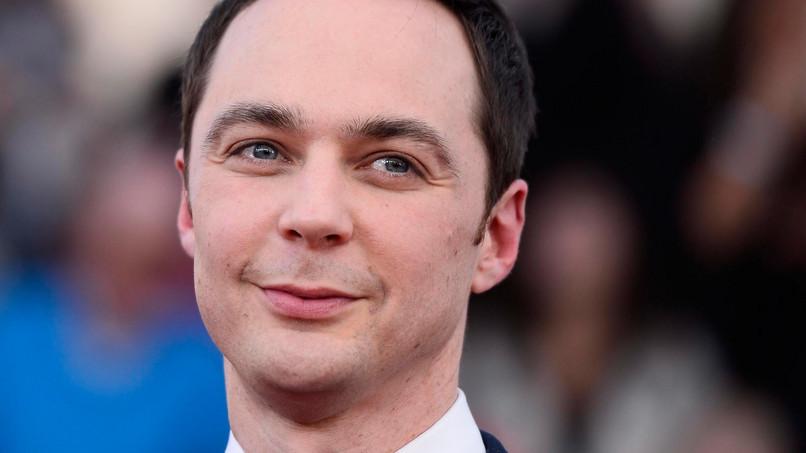 So Lustig Verabschiedet Jim Parson Seine Big Bang Rolle Sheldon
