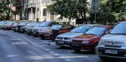 Strefa płatnego parkowania będzie droższa! Krakowscy radni zdecydowali