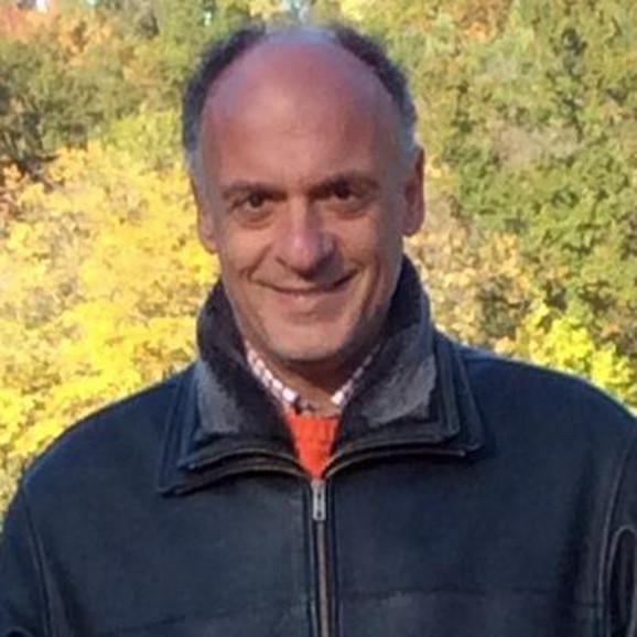 Othon Anastasakis
