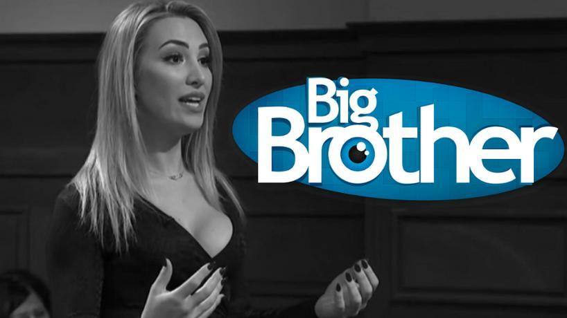 "Rebekah Shelton, transseksualna gwiazda ""Big Brothera"""