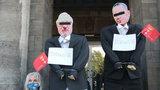 Mieszkańcy Ujeściska mają dość! Poszli szturmem na prokuraturę!