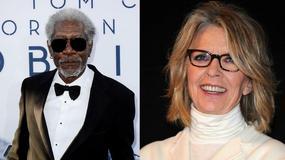 Diane Keaton i Morgan Freeman w obsadzie komedii