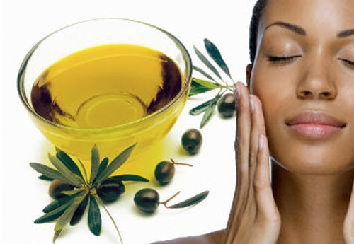 Olive oil is very beneficial to the skin and hair [Pulse Ghana]