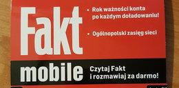 Weszła już telefonia Fakt Mobile!