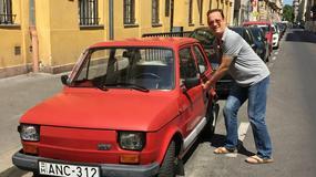 """Tom Hanks śpiewa """"Sto lat"""" dla Polki, która zorganizowała akcję z Fiatem 126p. Musicie to zobaczyć!"""